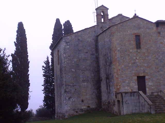 小さな石の家。_e0060555_2213531.jpg