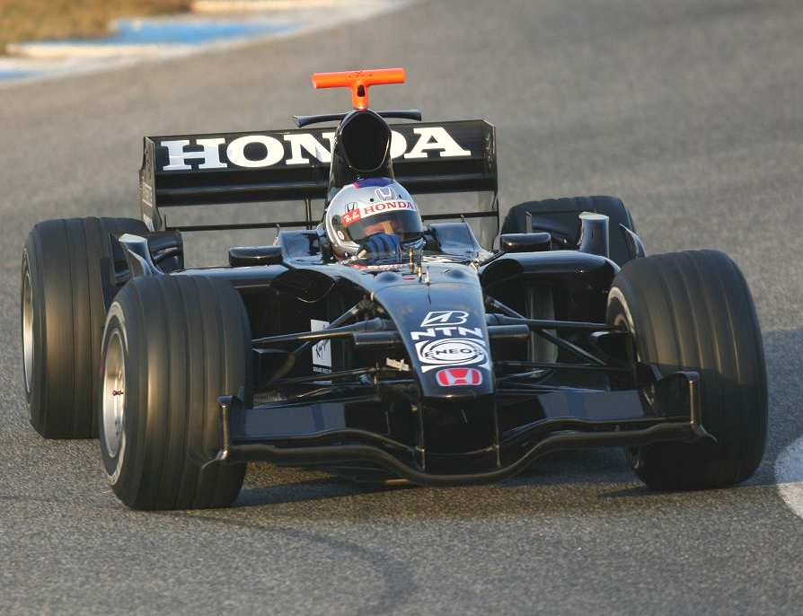 F1 新車 発表 Part2_d0051894_12524448.jpg