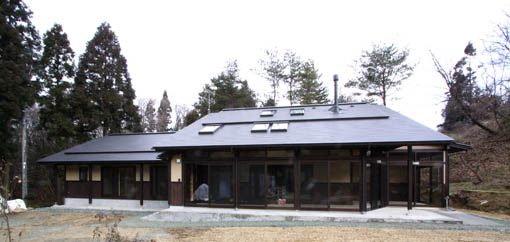 Q1前沢の家16:完成_e0054299_9571741.jpg