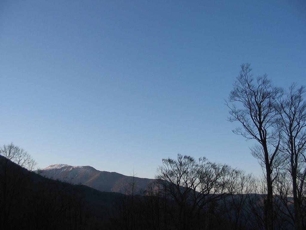 早池峰(に)最接近_d0001843_1955210.jpg