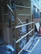 輸入資材の造作4・内装仕上げ_d0059949_111436.jpg