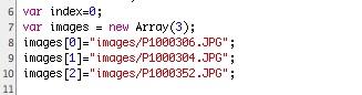 Dashcodeでプログラミング(画像を切り換えて表示する)_c0055725_22495730.jpg