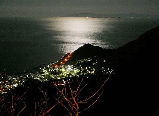 函館山からの夜景_e0100244_12131950.jpg