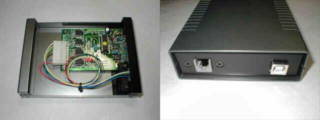 汎用 USB WEBカメラオートガイドリレーボックス _c0061727_2035014.jpg