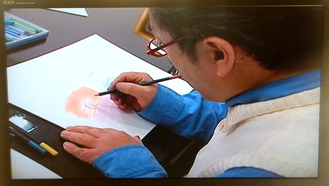 パステルシャインアート作画DVD_e0082852_22275890.jpg
