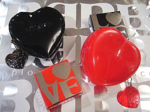 バビのバレンタインはハートです☆..。.゚。*・。♡ _a0053662_10213488.jpg