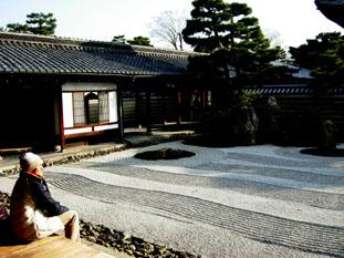 京の旅 〜建仁寺〜_f0069775_1725279.jpg