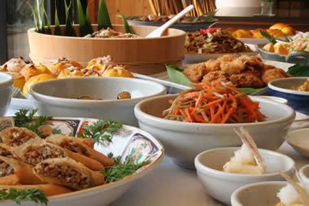農家家庭料理のレストラン「バーバーズダイニング」_d0063218_2350503.jpg
