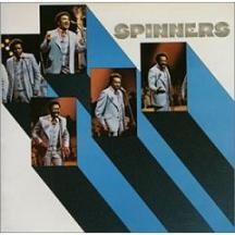 Spinners 「Spinners」(1973)_c0048418_8342315.jpg