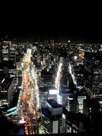 リッツカールトン大阪/\'07 January(2)_b0035734_1727325.jpg