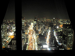 リッツカールトン大阪/\'07 January(2)_b0035734_17282843.jpg