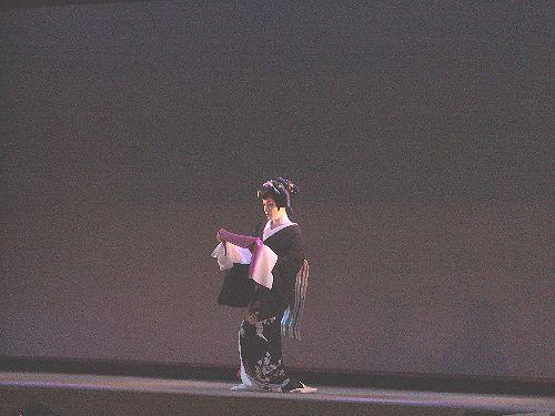 梅沢扇乃助 in 椿山荘&へフティのチョコレート☆..。.゚。*・。♡ _a0053662_23151644.jpg