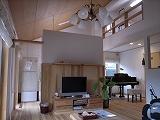 「3.5間角の家」 (12.3坪の家)の完成を間近にして_f0059988_1193741.jpg