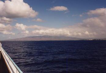 ハワイの風景 (1) 真珠湾クルーズ_c0011649_0515822.jpg
