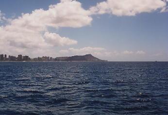 ハワイの風景 (1) 真珠湾クルーズ_c0011649_0591393.jpg