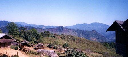 思い出の旅ラオス~Memoir:Loas trip part3 *Adventure in Laos* vol.1~_c0105183_1813556.jpg