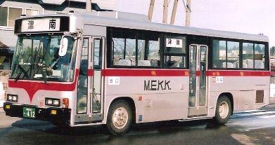 南越後観光バス いすゞP-LR312J/U-LR332J +アイケー_e0030537_283665.jpg