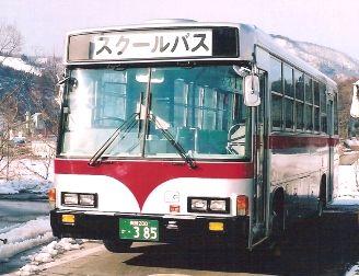 南越後観光バス いすゞP-LR312J/U-LR332J +アイケー_e0030537_284896.jpg