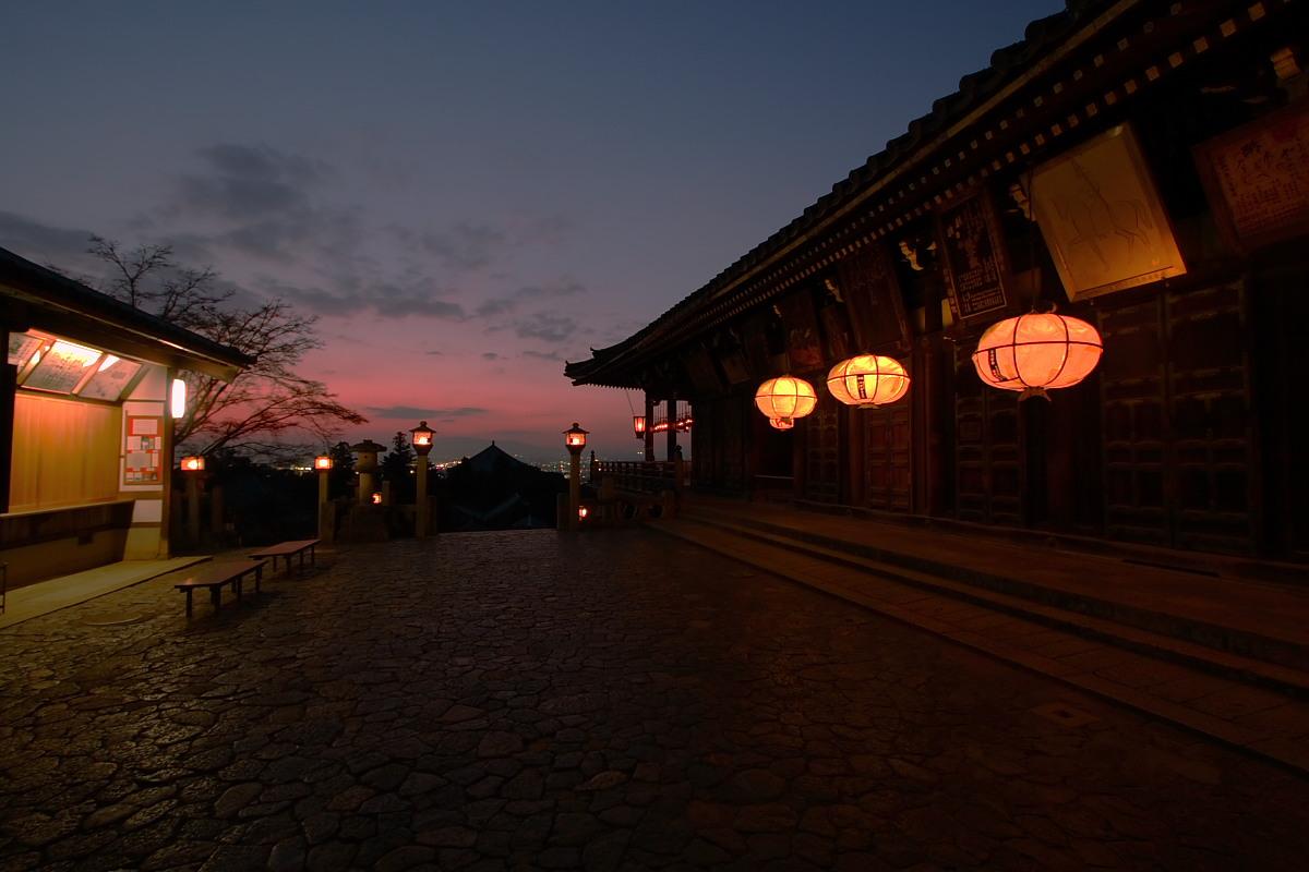 古寺を巡る 奈良 <東大寺> 4_f0021869_2359169.jpg