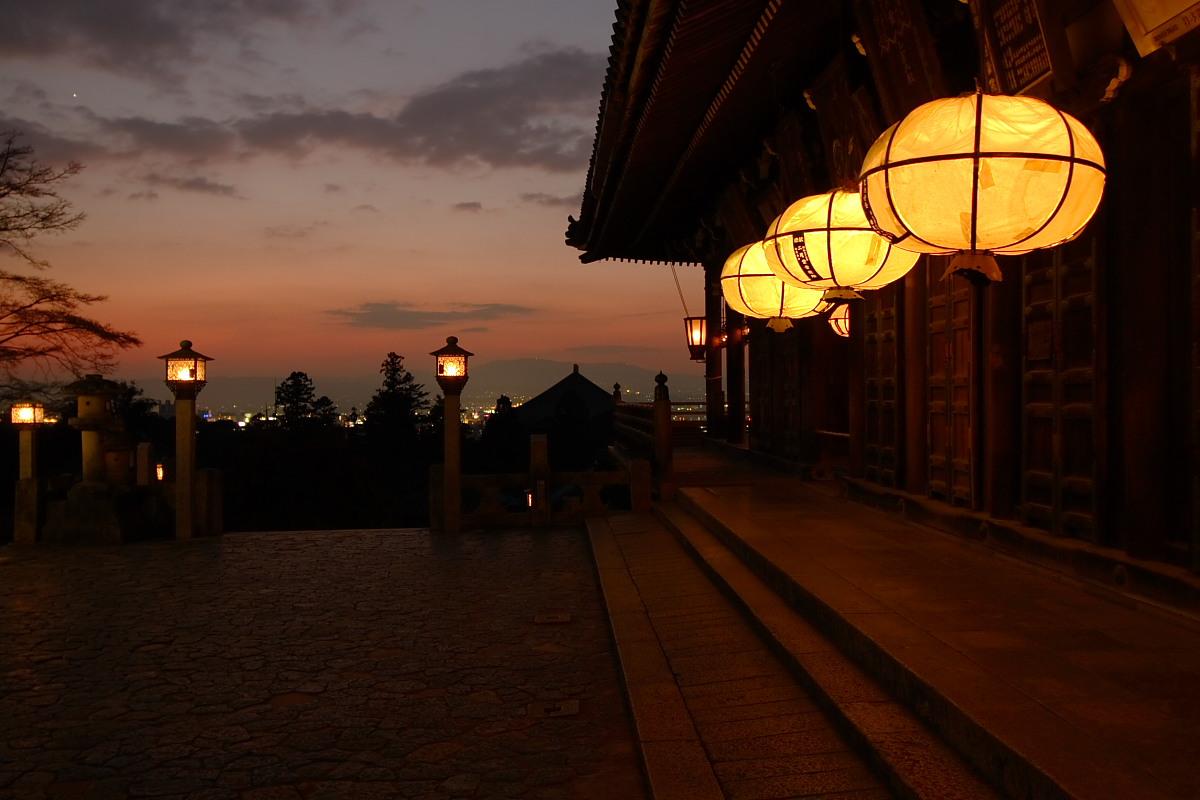 古寺を巡る 奈良 <東大寺> 4_f0021869_23593322.jpg
