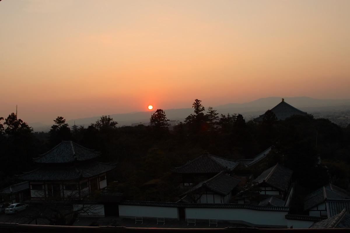 古寺を巡る 奈良 <東大寺> 3_f0021869_9383373.jpg