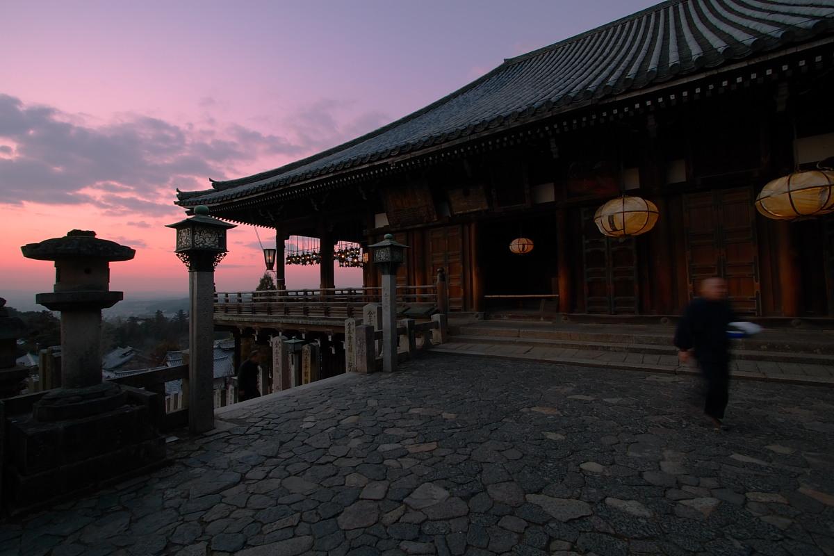 古寺を巡る 奈良 <東大寺> 3_f0021869_940151.jpg