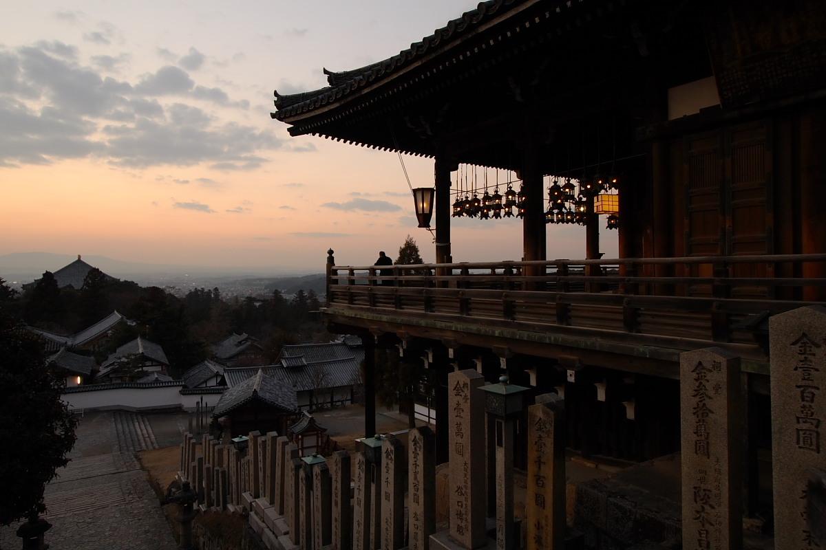 古寺を巡る 奈良 <東大寺> 3_f0021869_9402218.jpg