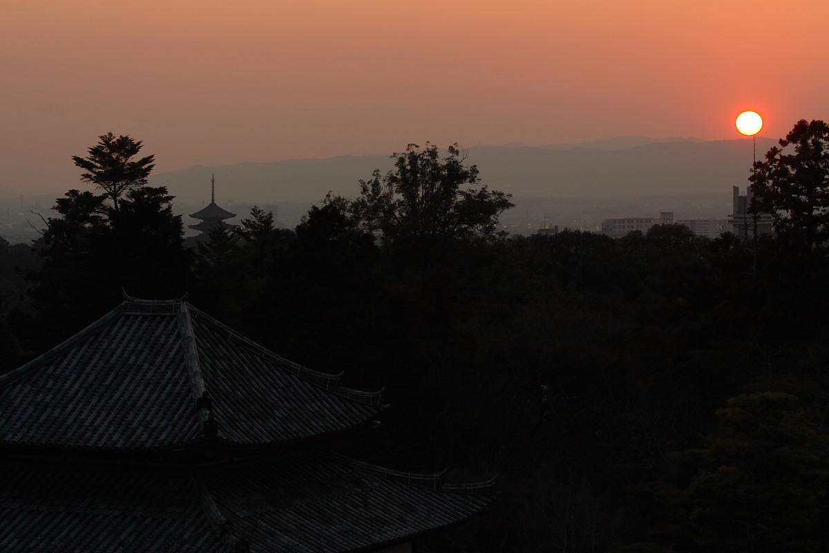 古寺を巡る 奈良 <東大寺> 3_f0021869_9412439.jpg
