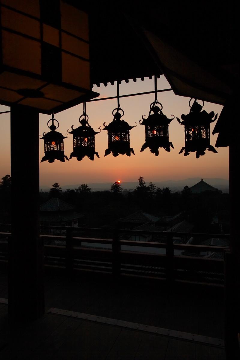 古寺を巡る 奈良 <東大寺> 3_f0021869_942355.jpg