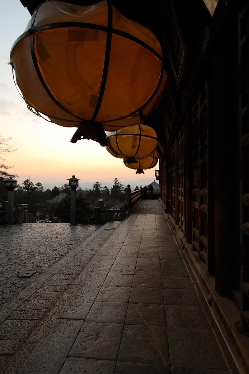 古寺を巡る 奈良 <東大寺> 3_f0021869_943874.jpg
