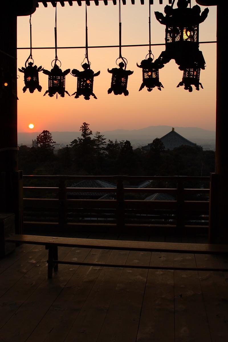 古寺を巡る 奈良 <東大寺> 3_f0021869_9502226.jpg
