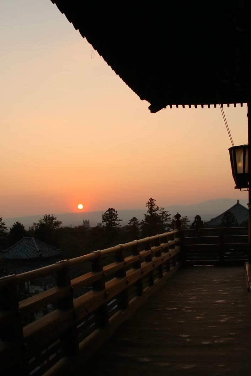 古寺を巡る 奈良 <東大寺> 3_f0021869_950295.jpg