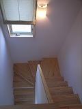 「3.5間角の家」 (12.3坪の家)の完成を間近にして_f0059988_17325554.jpg