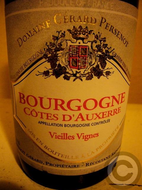 ■ブルゴーニュワイン(PARIS)_a0014299_1719638.jpg