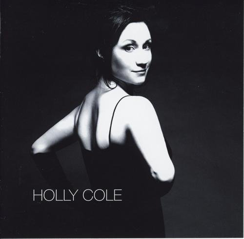 ホリー・コール Holly Cole 「CHARADE」_e0048332_032941.jpg