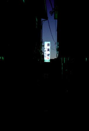 walker in the dusk Part3_f0114339_1901511.jpg