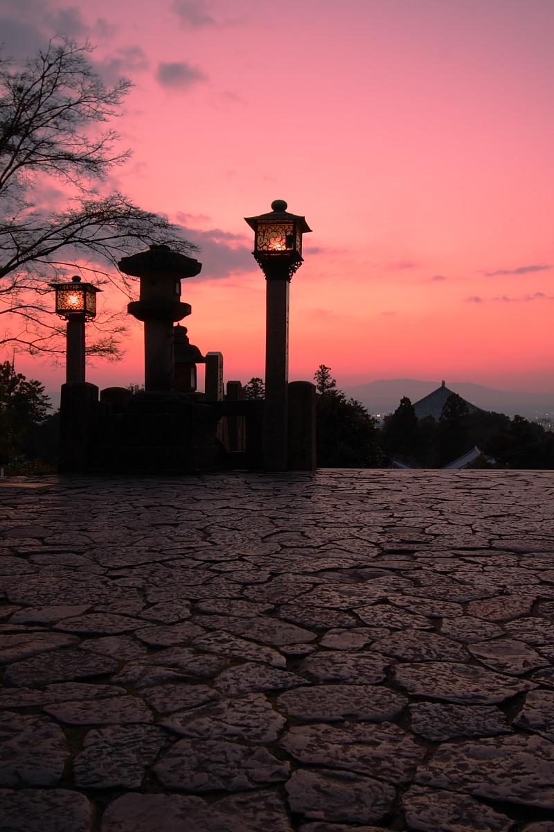 古寺を巡る 奈良 <東大寺> 4_f0021869_011446.jpg