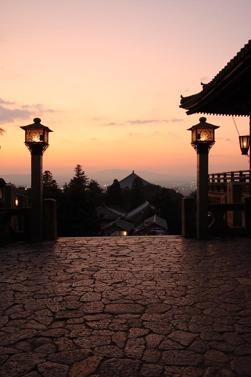 古寺を巡る 奈良 <東大寺> 4_f0021869_013394.jpg
