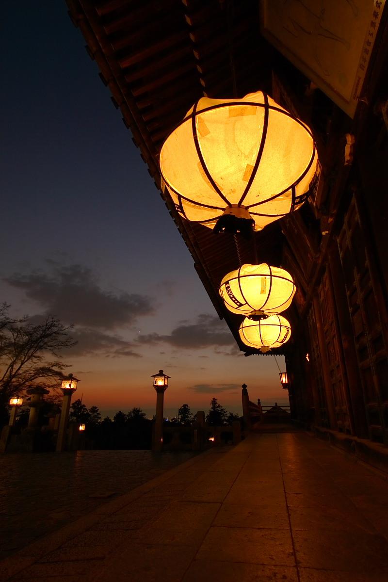 古寺を巡る 奈良 <東大寺> 4_f0021869_034697.jpg