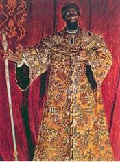 「凱撒」俄語發音就是「沙皇」царь_e0040579_19562239.jpg