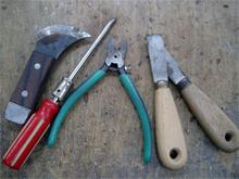 工具とケイム_f0008680_2129177.jpg