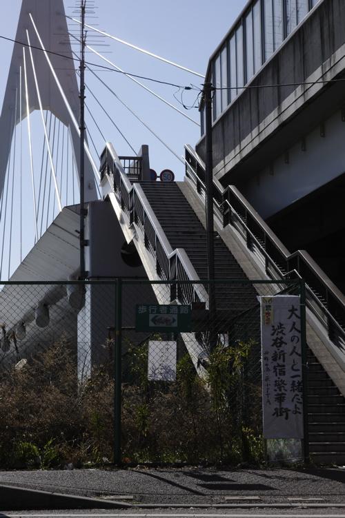 多摩川を越えて_f0042194_23285440.jpg