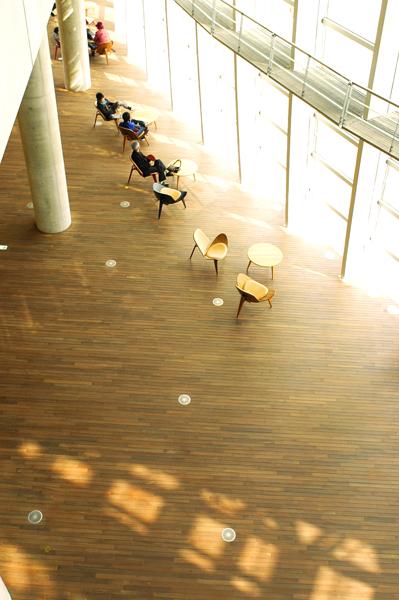 国立新美術館 異邦人(エトランジェ)たちのパリ_a0003650_9374217.jpg