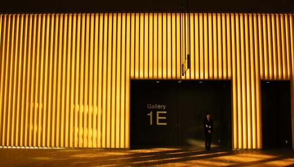 国立新美術館 異邦人(エトランジェ)たちのパリ_a0003650_9384850.jpg