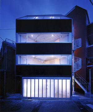 奈良市で活躍の建築家 山下喜明氏 ページ更新_c0093754_18443079.jpg