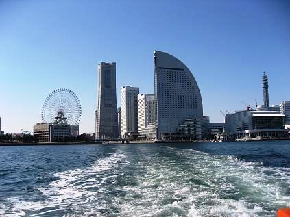 休日の横浜(横滨的假日)_f0056261_17494763.jpg