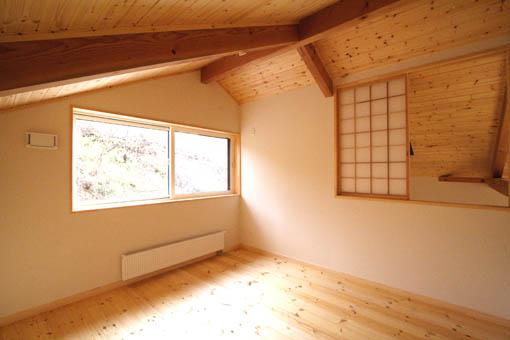 Q1前沢の家14:完成4、2階個室_e0054299_991176.jpg