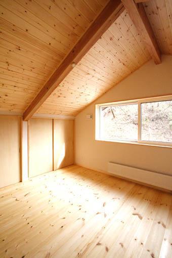 Q1前沢の家14:完成4、2階個室_e0054299_993668.jpg