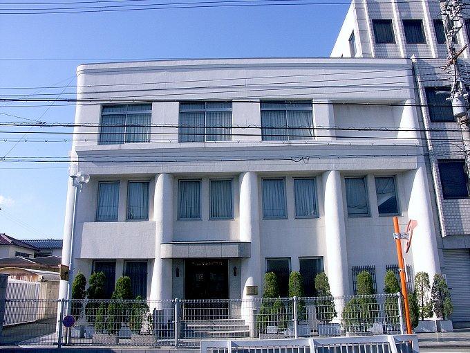 尼崎信用組合旧本店_f0116479_135223.jpg
