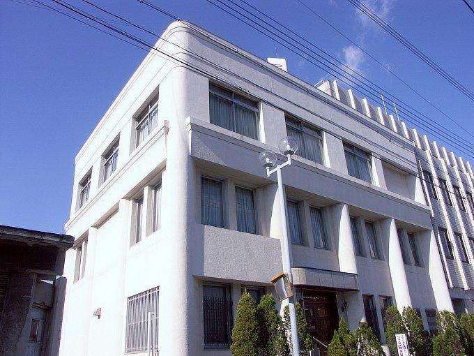 尼崎信用組合旧本店_f0116479_136346.jpg